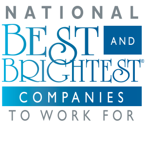 Shamrock Home Loans was named a Best and Brightest Company to Work for in 2014