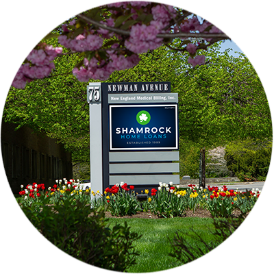 Shamrock has been in business since 1989